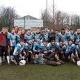 With many games being snowed off for a second week around the league, due to frozen pitches, the Pythons boldly travelled to South London to take on the London South […]