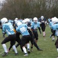 This weekend Coldhams Common was host to a fierce Cambridge vs. Cambridge battle. The Anglia Ruskin Rhinos were to play against the Cambridge University Pythons in a game which was […]