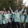 The Pythons thoroughly outclassed their Royal Holloway opponents, both offensively and defensively, to open their season with an impressive 35–8 win
